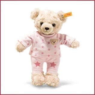 Steiff Teddy en ik,