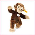 Steiff Koko Chimpansee, bruin