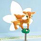 Djeco Muziek/juwelendoosje Bambi's lied