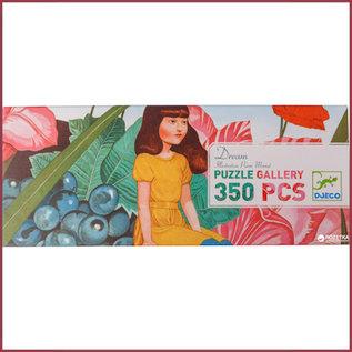 Djeco Gallery puzzel Droom 350st