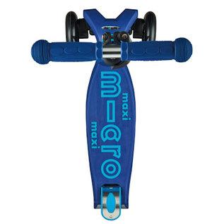 Micro Maxi Micro step Deluxe marineblauw