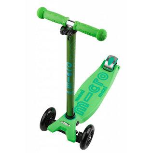 Micro Maxi Micro Deluxe groen