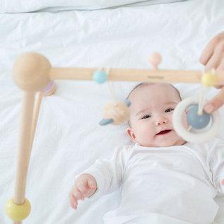 Plantoys Baby Gym
