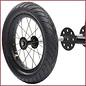 Trybike Trike Set, van twee- naar driewieler voor Trybike steel