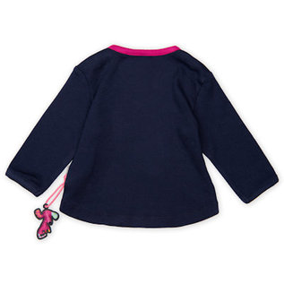 Sigikid Shirt met lange mouw - Peacoat