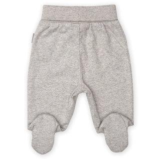 Sigikid New Born broekje zacht grijs