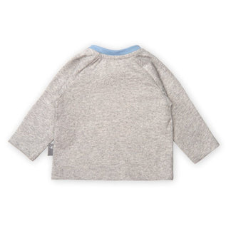 Sigikid Shirt met lange mouw met Vosje