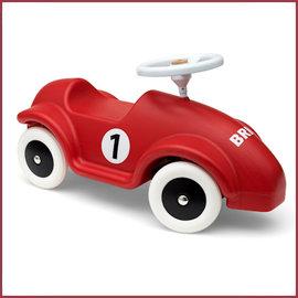 Brio Mijn Eerste Race Loopauto