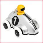 Brio Push & Go Race auto special edition