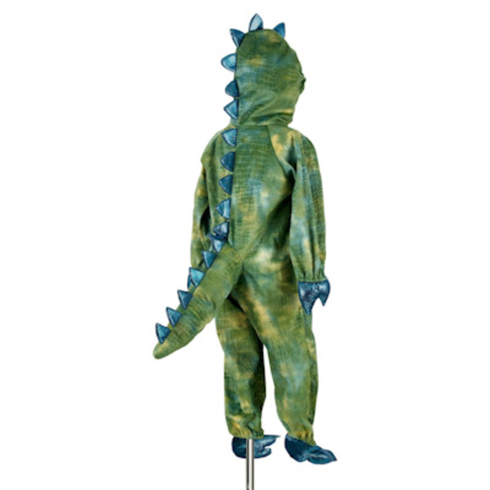 Souza for kids Tyrannosaurus jumpsuit, 5-6 yrs