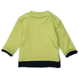 Sigikid Omkeerbaar shirt Baby