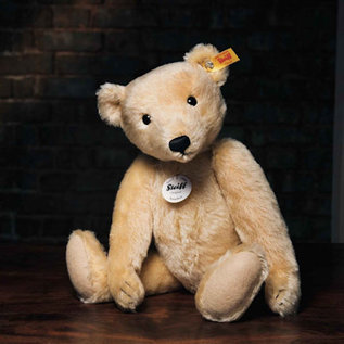 Steiff Amadeus Teddy bear blond