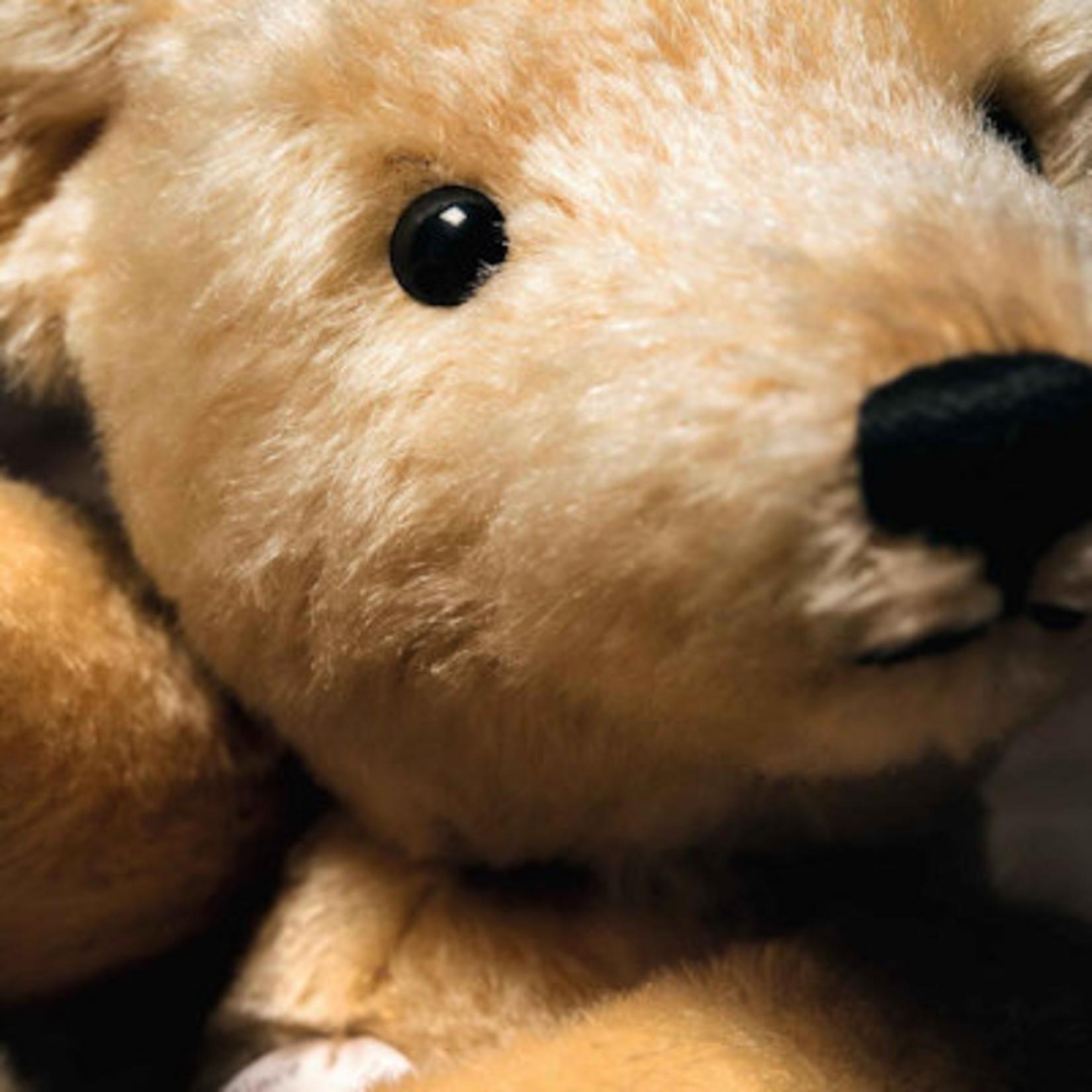Steiff Amadeus Teddy bear blond