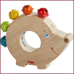Haba Muziekinstrument - Klankdier Egel