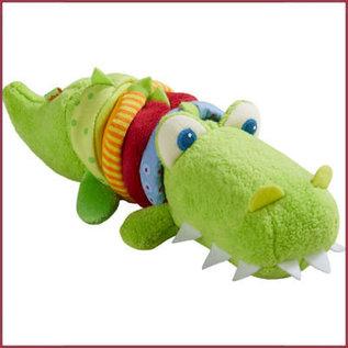 Haba Bromfiguur krokodil