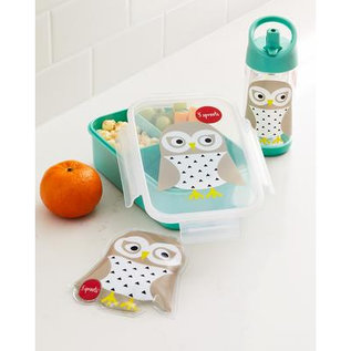 3 Sprouts Lunchbox Vosje