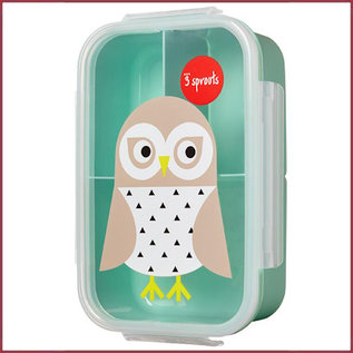 3 Sprouts Lunchbox Uil