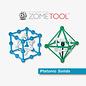 Zometool Platonic Solids