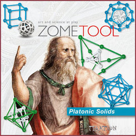 Zometool Platonic Solids