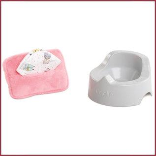 Corolle Mon Premier Poupon - Babypotje met Do