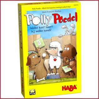 Haba Spel - Polly Poedel