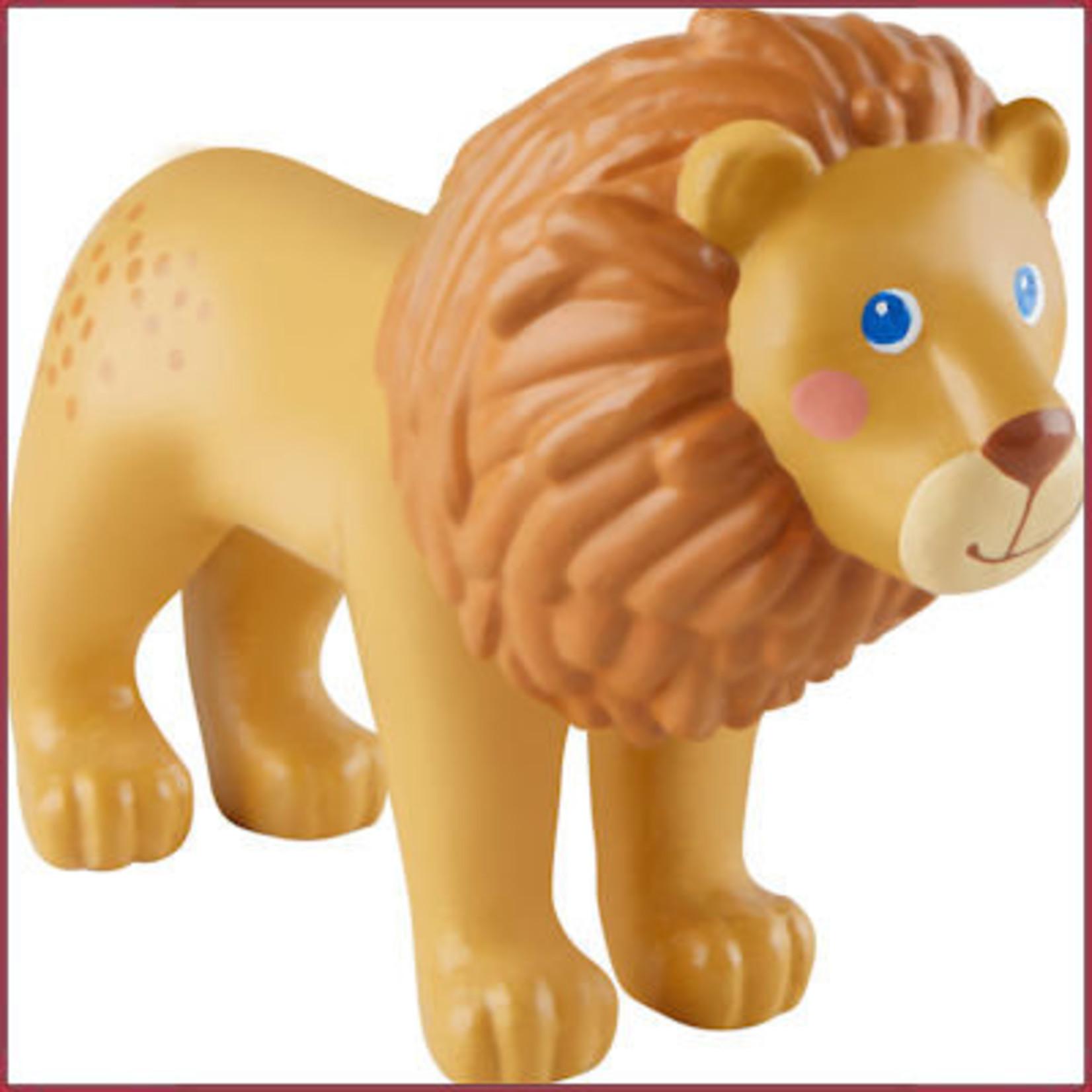 Haba Little Friends - Leeuw