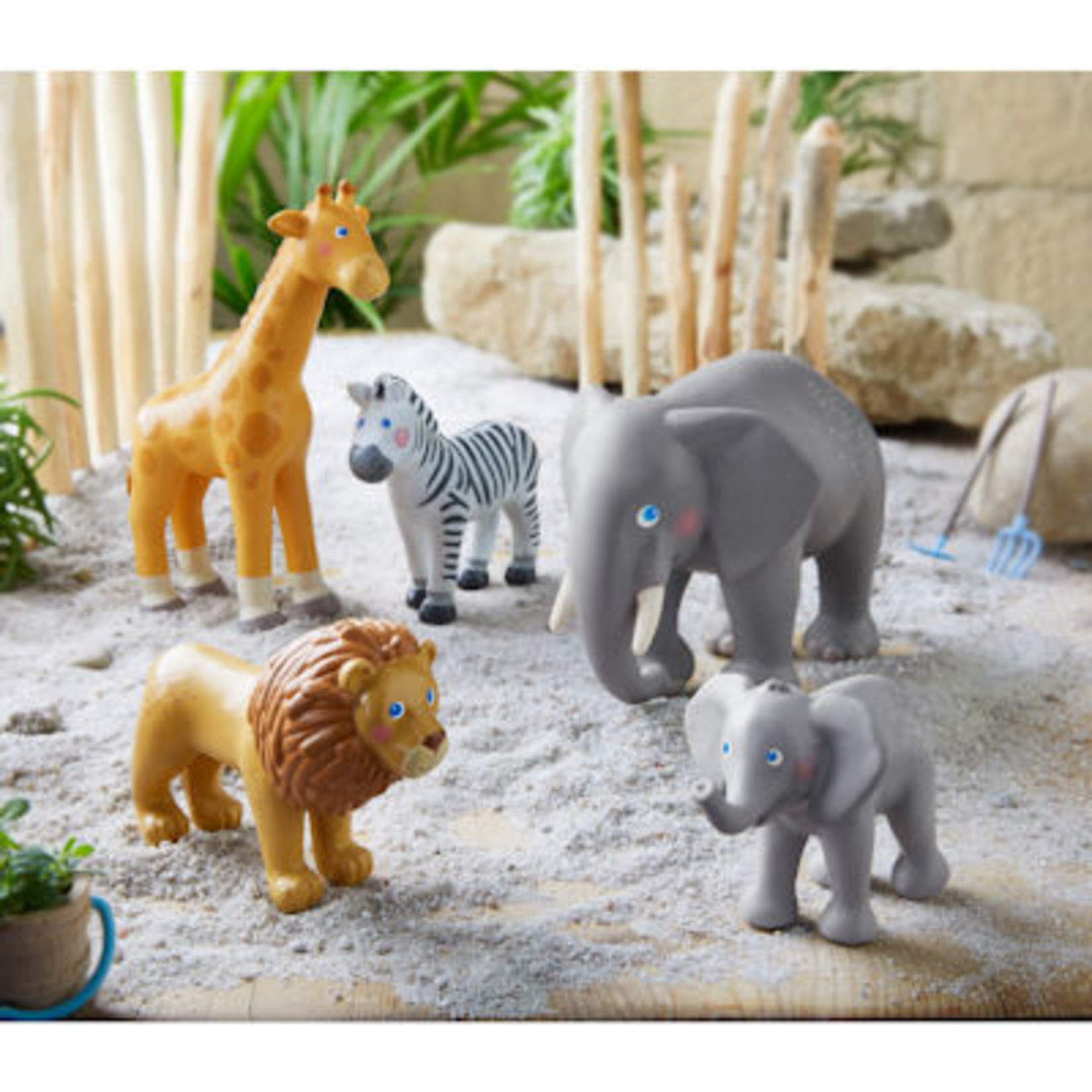 Haba Little Friends - Olifant
