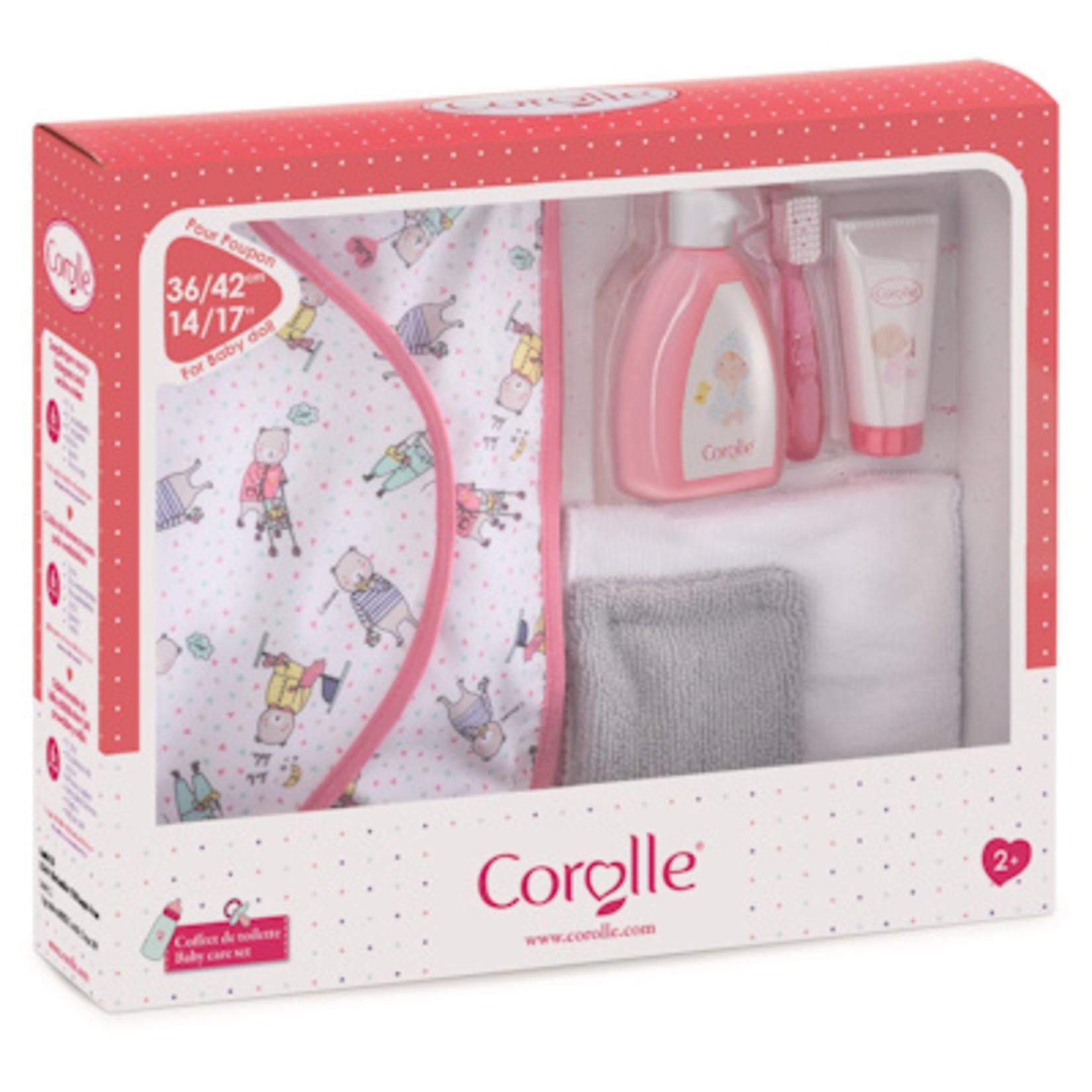 Corolle Verzorgingstas babypop 36/42