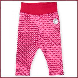Sigikid Roze legging met print