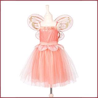 Souza for kids Annabelle jurk met vleugels