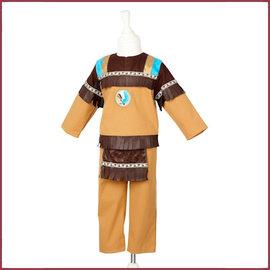 Souza for kids Atohi Indianen jongen
