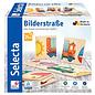 Selecta Aanlegspel - domino leuke straatjes