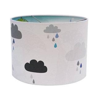 Hartendief Hanglamp Wonderlamp Clouds