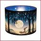 Hartendief Hanglamp Wonderlamp Volle Maan