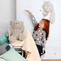Steiff Soft Cuddly Friend Hoppie Rabbit 48cm