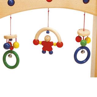 Selecta Baby Trapeze Musina