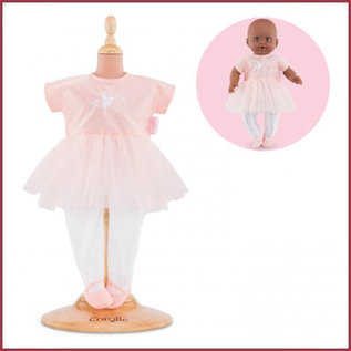 Corolle Balletpakje voor Corolle Babypop