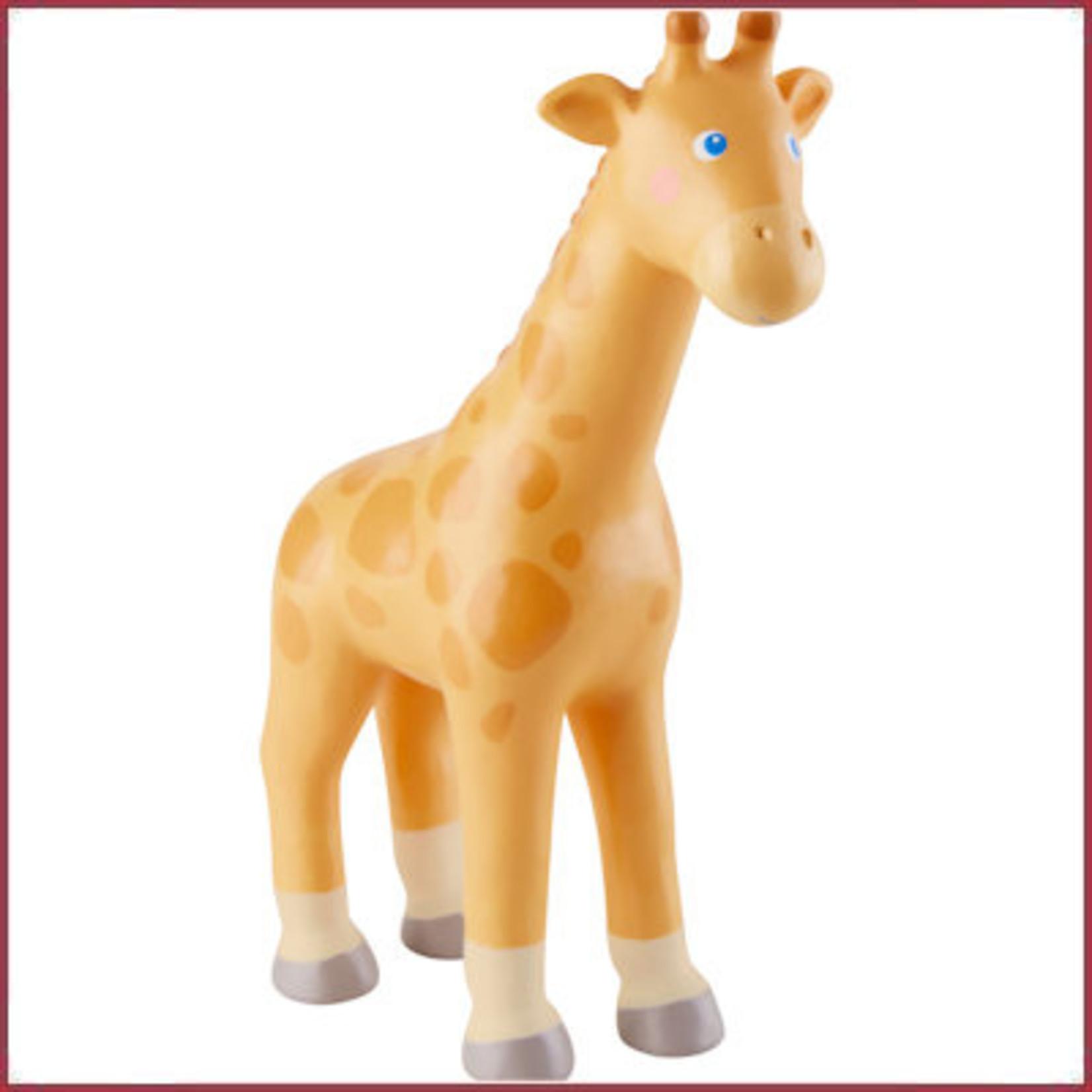 Haba Little Friends Giraffe