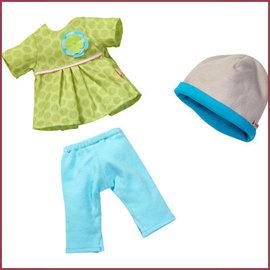 Haba Haba kledingset Weidepracht
