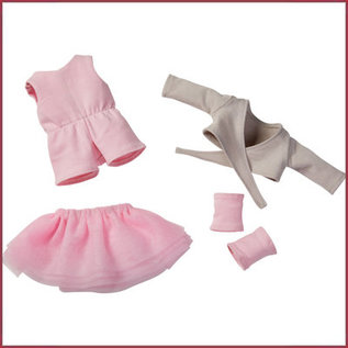 Haba Haba kledingset Balletdrooom