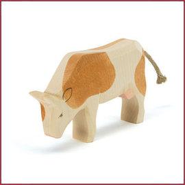 Ostheimer Alpen koe etend