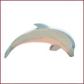 Ostheimer Dolfijn kop laag
