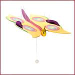 Ostheimer Mobiel Vlinder