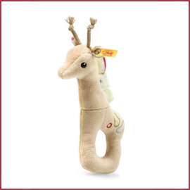Steiff Rammelaar Giraffe Tulu