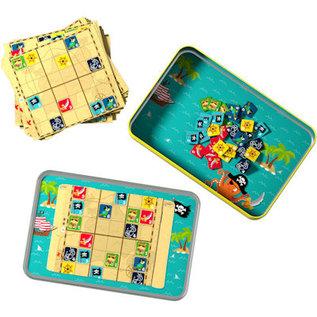 Haba Kapitein Sudoku