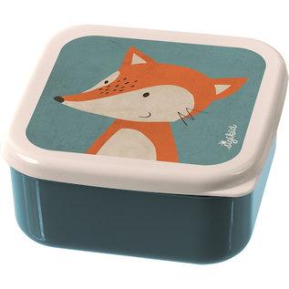Sigikid Snackbox Little Forest Friends, Vosje