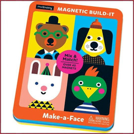 Mudpuppy Magnetische doos
