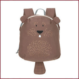 Lässig Tiny Backpack About Friends  - Bever