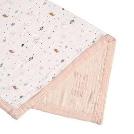 Lässig Heerlijk zachte deken Garden Explorer 1000 x 100cm