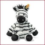 Steiff Zora Zebra
